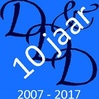 Coverformatie Door Dik en Dun